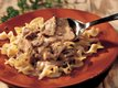 Classic Beef Stroganoff (&lt;I>lighter recipe&lt;/I>)