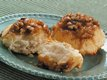 Praline Meltaway Biscuits