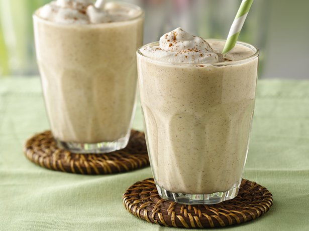 Apple Pie Shakes