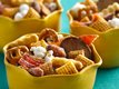 Tampa Bay Treasure Chex Mix