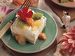 Creamy Tropical Dessert (<I>lighter recipe</I>)