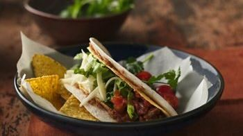 Double-Layer Tacos