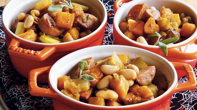 Autumn Ragout