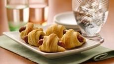 Mini Crescent Dogs Recipe