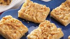 Sugar-Crusted Almond Pastries Recipe