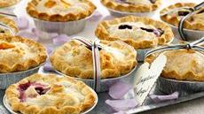 Individual Wedding Pies Recipe