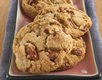 Toffee-Pecan Cookies