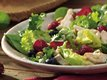 Chicken and Berry Salad