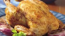 Grilled Beer-Brined Chicken Recipe
