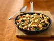 Chicken Florentine Skillet