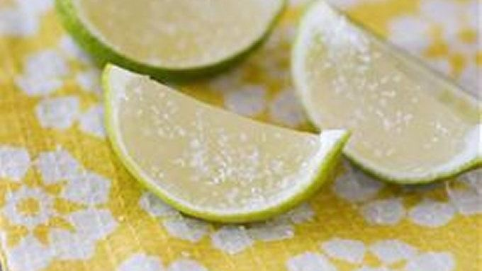 Margarita Jello Shots recipe - from Tablespoon!
