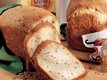 Bread Machine Oatmeal-Sunflower Bread