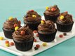 Peanut Butter Surprise Cupcakes