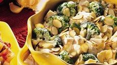 Cheesy Chicken and Broccoli Bake Recipe