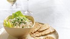 Chardonnay Shrimp Spread Recipe