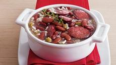 Red Beans and Rice Soup Recipe