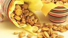 Taco Snack Mix Recipe
