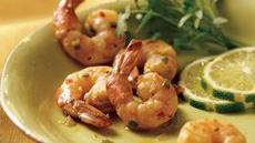 Caribbean Shrimp Recipe