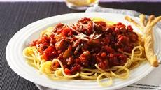 Magic Potion Meat Sauce for Spaghetti Recipe