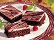 Easy Raspberry Brownies