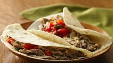 Carnitas Soft Tacos Recipe