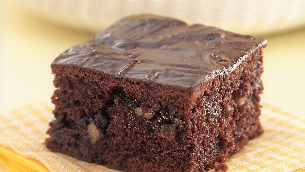 Chocolate Honey Bun Cake Life Made Delicious