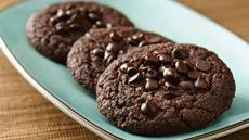 Cup o Joe Chocolate Cookies Recipe
