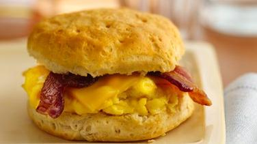Grands!® Biscuit Sandwiches