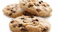 Healthified Chocolate Chip Cookies