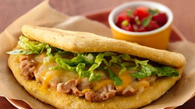 Grands!® Bean Gorditas