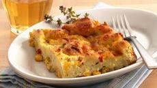 Mexicorn® Bread Pudding Recipe
