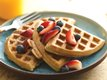 Gluten Free Homemade Waffles