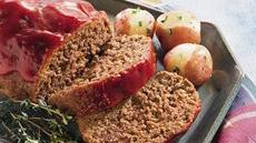 Basic Meat Loaf Recipe