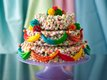 Cereal Layer Cake