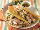 Quick Fish Tacos