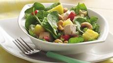 Tropical Chicken Salad Recipe