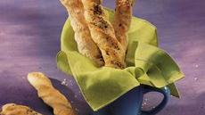 Sour Cream Biscuit Sticks Recipe