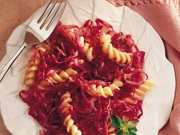 German-Style Pasta