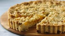 Lemon Crumb Tart Recipe