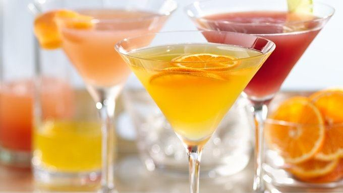 Vodka Recipes, Drinks, Easy Ideas, & How-Tos from Tablespoon!