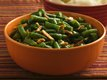 Gluten Free Garlic Green Beans