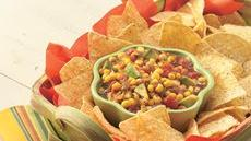 Avocado-Corn Salsa Recipe