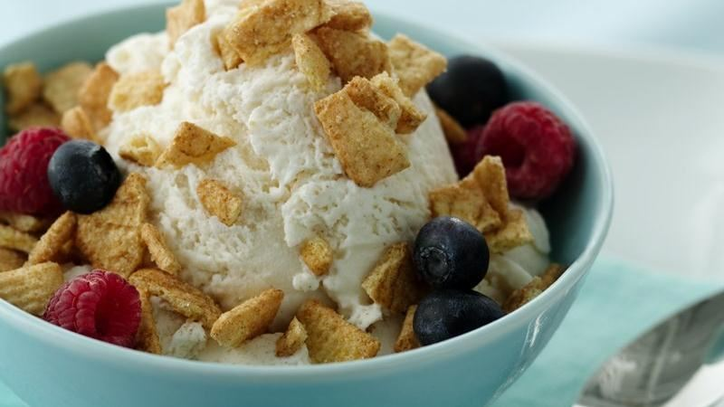 Cinnamon Toast Crunch® Ice Cream