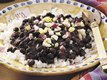 Slow Cooker Cuban Black Beans and Rice