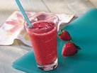Strawberry-Lime Slush (Cooking for 2)