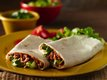 Refried Bean Roll-Ups (<I>lighter recipe</I>)