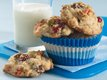 Cran-Orange 'n Date-Nut Cookies