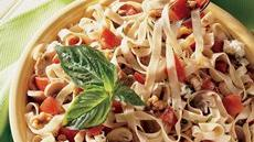 Tuscany Pasta Toss Recipe