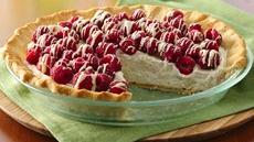White Chocolate Raspberry Dazzle Recipe