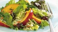 Gluten Free Santa Fe Nectarine Salad